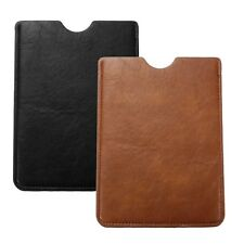 "Pocket universal bag sleeve for IPad mini or Samsung all 7"" inch tablet"