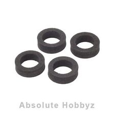 Hot Bodies Servo Saver Dust Cover (4pcs) - HBS114751