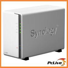 Synology DiskStation DS218J Network Attached Storage