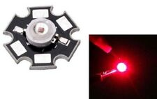 Hi-Power LED 3W Tiefrot 660-665nm STAR