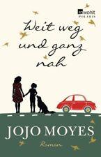 Weit weg und ganz nah von Moyes, Jojo | Buch | gebraucht