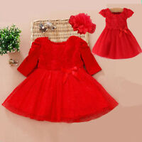 Newborn Dress Red Skirt Suit for 20-22 inch Doll for Clothes Reborn Baby 2018