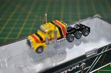 "Trainworx 57982  John Patten Peterbilt ""Heavy Haul"" Truck  NIP"