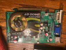 EVGA NVIDIA GeForce 9400 GT (01GP3N945LR) 1GB DDR2 SDRAM PCI Express x16...
