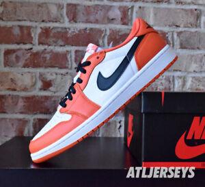 Nike Air Jordan 1 Low OG Starfish Orange Shattered Backboard CZ0790-801