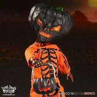 Living Dead Dolls Halloween 2016 Exclusive Jack O Lantern Orange 18