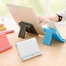 Foldable 360° Universal Desk Mount Cradle Holder Stand For Phone iPad Tablet Hot