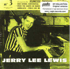 JERRY LEE LEWIS Ep LIMITED REMASTER FRANCE EP CD SEALED