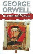 NINETEEN EIGHTY-FOUR., Orwell, George., Used; Very Good Book