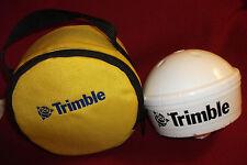 Trimble GPS Antenna Pro XR/XRS DSM AG MS750 Geo XH/XT P/N # 33580-50 Soft bag