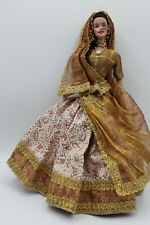 Collector Barbie Doll My Indian Wedding Fantasy Expression Teresa