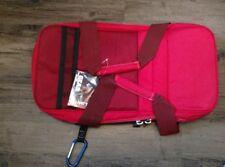Marlboro Cigarettes Marlboro Unlimited Insulated Red/Black Folding  Cooler