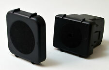 Watch Winder Black Color Single Automatic  With Built In IC Timer NEW Diplomat