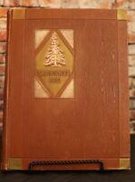 CSU Colorado State University Silver Spruce 1932 Volume XXVI Yearbook