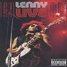"LENNY KRAVITZ ""LENNY LIVE"" DVD NEUWARE"
