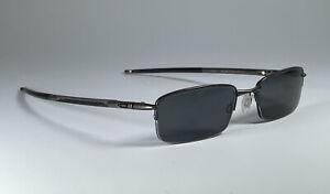 Oakley Rhinochaser Cement Rx Eyeglasses Ox3111-0152 143 52[]19 Frame Only