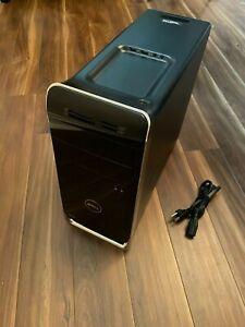 Dell XPS 8900 Intel Core i7-6700 CPU @ 4GHz 16GB RAM, 2TB HDD Mid Tower, GTX 745