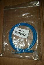 New Blue Ethernet Cable for D-Link Dnr-202L Camera Video Recorder Oem Cable Only