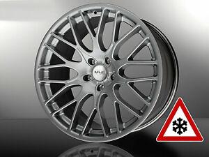 Winterräder Felgen Reifen 22 Zoll BMW X5 X6 F15 F16 +295/30 R22 +RDK silber