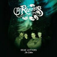 THE RASMUS - DEAD LETTERS-FAN EDITION  2 CD NEW+