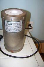 ATS Applied Test Systems 3110 115v 680w 2200 degree Far. Lab Furnace ~ working