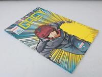 GRAY 1 GRANATA PRESS N° MANGA HERO 1 03/1991 [GI-051]