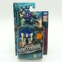 Transformers Earthrise War for Cybertron Trilogy Soundbarrier New Free Shipping