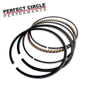 """Piston Ring Set +040"""" FOR Datsun Nissan 1.8 L18 2.0 L20B 1.8 Z18 1972-1988"""