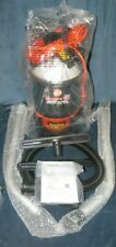 Hoover Commercial C2401 Lightweight Backpack Vacuum Cleaner with Attachments