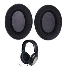 Replacement Ear Pads Cushion for Sennheiser  HD201 HD180 HD201S Headphones
