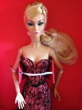 FASHION ROYALTY POPPY PARKER EVENING INGENUE NUDE DOLL ONLY !!! 12 INCHES