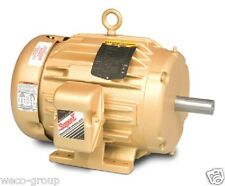 EM4118T  25 HP, 3520 RPM NEW PREMUIM EFFICIENT BALDOR MOTOR