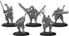 Warmachine Mercenaries Order of Illum Resolutes PIP41171