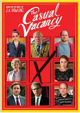 CASUAL VACANCY / (WS) - DVD - Region 1