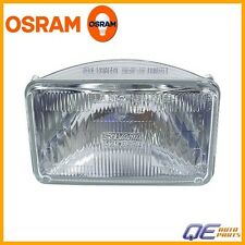 High Beam Headlight Bulb H4651 Osram Fits: Audi 4000