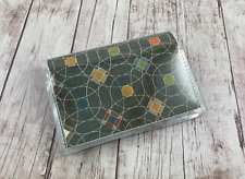 Art Deco Circles - Wallet For Women