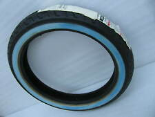 New Harley-Davidson Dunlop Whitewall Front Tire 100 / 90-19 motorcycle #8438