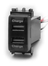 CARAV 17-206 USB AUTORADIO Usb extension pour Nissan (Select Models) / Dual Ch