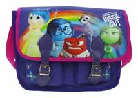 Disney Inside Out 'Emotions' Satchel School Despatch Bag Brand New Gift