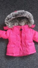Tommy Hilfiger Baby Down Jacket