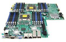 Supermicro 1U Server Socket LGA2011 Mainboard CSE-119TQ-R700WB CSE-819TQ-R700WB