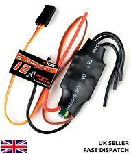 EMAX 12a SimonK ESC Brushless Motor Quadcopter FPV Speed Controller RC 12 amp