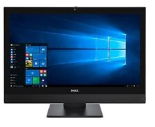 Dell OptiPlex 24 7000 Series 7450 All-in-One​ PC i5-7500 Full HD 256GB SSD 8GB