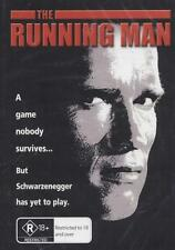 The Running Man : NEW DVD
