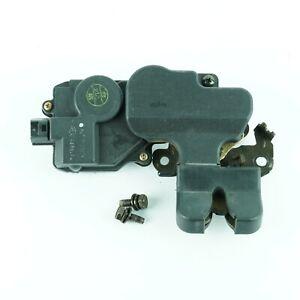 2003 - 2006 Kia Spectra Sedan Trunk Latch Lid Lock Actuator 812302F010 2921