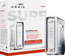 ARRIS SURFboard SB8200 DOCSIS 3.1 Gigabit Cable Modem, Approved for Cox, Xfinity