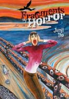 Fragments of Horror by Junji Ito (author)