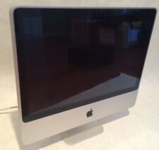 """Apple iMac A1224 Core 2 Duo 2.4GHz/1GB DDR2 RAM/20"""" Hard Drive Removed Win XP"""