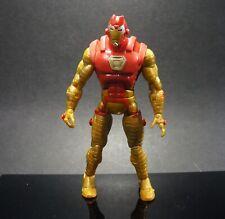 "Marvel Legends Modock Series Thorbuster Iron Man 6"" Figure ToyBiz 2006"