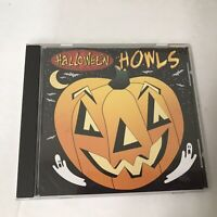 Halloween Howls by Various Artists CD 2009 Infinity Enter.